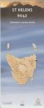 TASMAP St Helens map