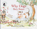 Why Dogs Bury Bones