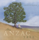 The ANZAC Tree - in memory of Roy and Percy Pinner