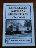 Australian National Locomotives (Tasmania)
