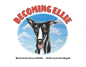Becoming Ellie - life after racing for a greyhound