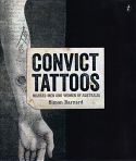 Convict Tattoos -  examining and illustrating the tattoos of convict men and women