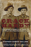 Crack Hardy - from Gallipoli to Flanders to the Somme, three Australian brothers at war
