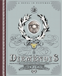 The Diemenois - A Novel in Pictures