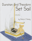 Dunstan and Theodore Set Sail - a children's story