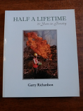 Half a Lifetime - 39 Years in Forestry
