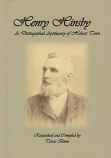 Henry Hinsby - a distinguished apothecary of Hobart Town 1816-1888