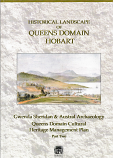 Historical Landscape of Queens Domain, Hobart - Part Two