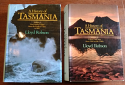 A History of Tasmania - 2 volume set