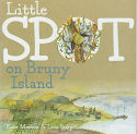 Little Spot on Bruny Island - a story about a forty-spotted pardalote
