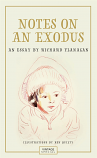 Notes on an Exodus - following refugees from Syria