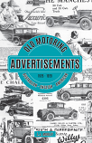 Old Motoring Advertisements 1926 - 1929 Part 3