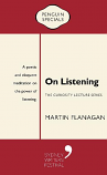 On Listening - the Curiosity Lecture Series