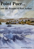 Point Puer... the boys' prison of Port Arthur