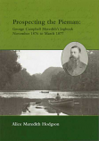 Prospecting the Pieman - George Campbell Meredith