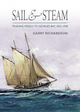 Sail & Steam, Trading Vessels to Georges Bay 1833-1958