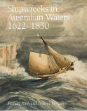 Shipwrecks in Australian Waters 1622-1850
