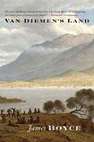 Van Diemen's Land - hardcover