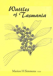 Wattles of Tasmania