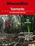 Where to Ride in Tasmania - Biking Routes
