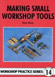 Making Small Workshop Tools