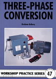 Three Phase Conversion