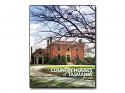 Country Houses of Tasmania - hardcover book