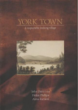 York Town - A Respectable Looking Village
